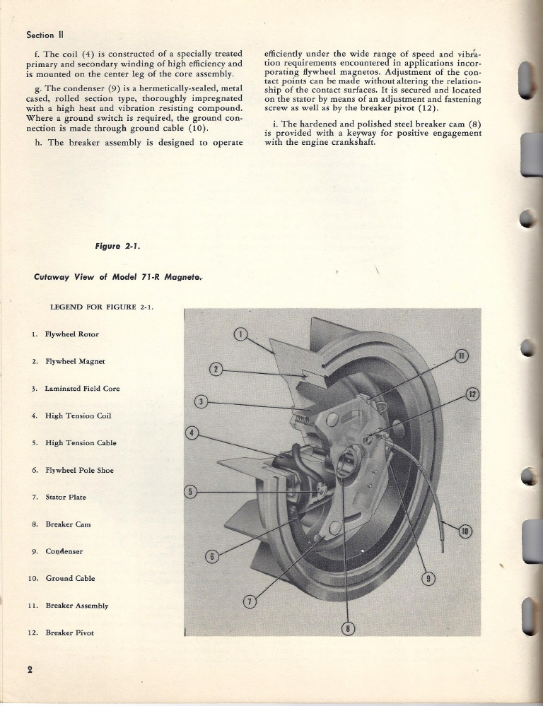 Eisemann Flywheel Magnetos Manual